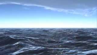 getlinkyoutube.com-3D Ocean - 3D Studio Max and Dreamscape (HD)
