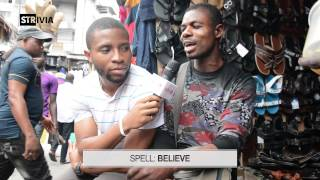 getlinkyoutube.com-How Many Of Each Animal Did Moses Put In The Ark? Ooops Was It Moses? - Pulse TV Strivia Episode 6