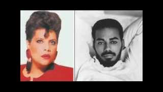 James Ingram & Patti Austin - How Do You Keep The Music Playing width=