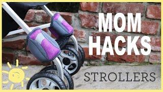 getlinkyoutube.com-MOM HACKS ℠ | Strollers! (Ep. 6)
