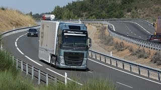 getlinkyoutube.com-Volvo FH 460 4x2 Tractor Euro 6