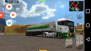 getlinkyoutube.com-Quebra de asa no gts grand truck simulator