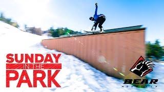 getlinkyoutube.com-Sunday In The Park 2017: Episode 3 | TransWorld SNOWboarding