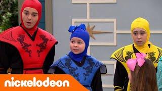 getlinkyoutube.com-I Thunderman | Ninja di fuoco | Nickelodeon