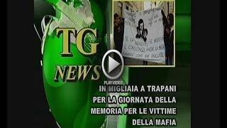 Tg News 21 Marzo 2017