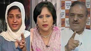 getlinkyoutube.com-AAP ki Alka vs BJP: Who is at fault?