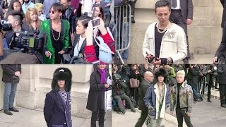 getlinkyoutube.com-The Best of G-Dragon GD 권지용,  權志龍 in Paris