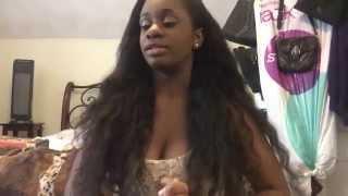 getlinkyoutube.com-Diamond Dynasty Virgin Hair: Brazilian Loose Wave