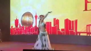 getlinkyoutube.com-Macao- ONECOIN -Terrible show but noone else accepted onecoins
