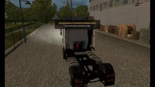 getlinkyoutube.com-[ETS2]Euro Truck Simulator 2 DAF 95 + Interior + BG plates V2