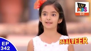 Baal Veer   बालवीर   Episode 342   Montu Plans To Inform The Teacher