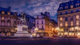 How to Shoot Cities at Night - PLP #118 by Serge Ramelli width=