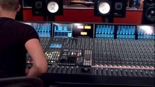 getlinkyoutube.com-Focusrite // Forte audio interface at Dean St. Studios