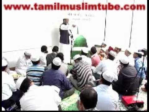 2/3 சீரத்துன் நபி (ஸல்) - Kayal Sheikh Hafil H.A.Abdul Cader Mahlari