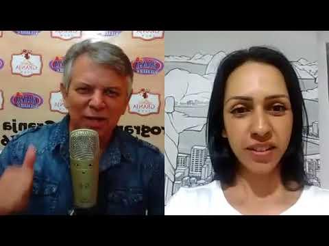 Cópia de Luiz Granja Show bate com Cristiane Alves Willian Guedes