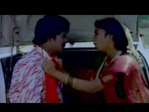 Veetla Eli Veliyila Puli - Honeymoon -  Tamil Romantic Song - Janakraj