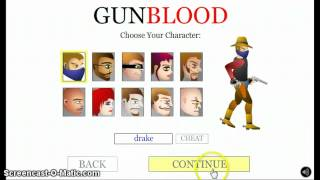 getlinkyoutube.com-AWESOME CHEAT FOR GUNBLOOD