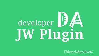 getlinkyoutube.com-JWplugin is plugin for JWplayer 6 and 7 support play video