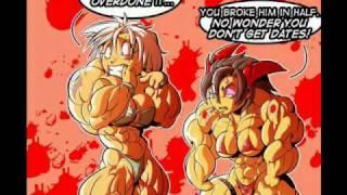 getlinkyoutube.com-Cartoon Muscles