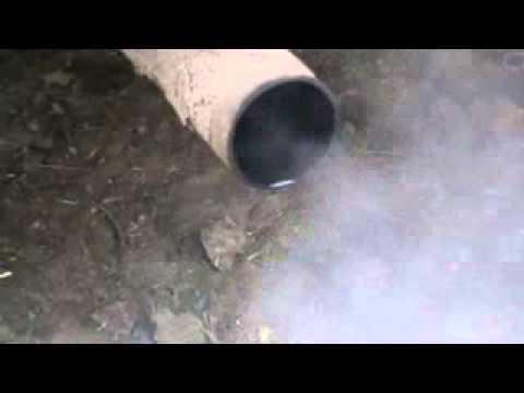 Почему Течет Вода из Глушителя