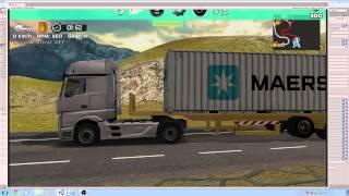 getlinkyoutube.com-Development of Grand Truck Simulator - Trailer neumatic lift axle