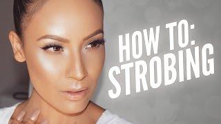 getlinkyoutube.com-How To: Strobing / Highlighting techniques - Desi Perkins
