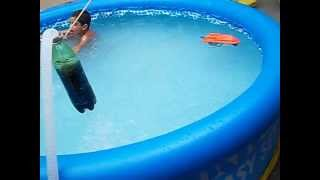 getlinkyoutube.com-filtro caseiro para piscina intex