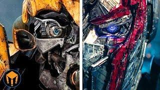 getlinkyoutube.com-TRANSFORMERS: CIVIL WAR Epic Fan-Made Trailer