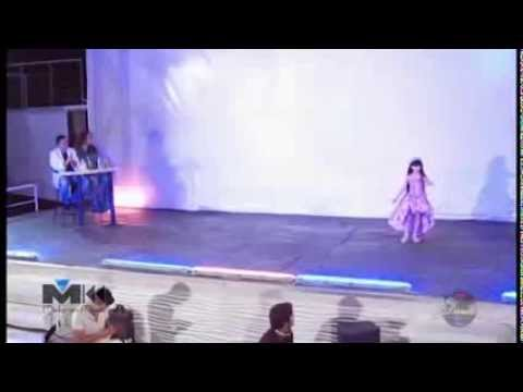 Dance TV Persia 2014   Paria   مسابقه رقص 2014   پریا   Mehran Hits