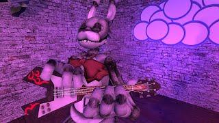 SFM FNAF: Bonnie's Guitar