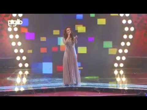 Afghan Star Mahira Tahiri Mailish ستاره افغان  ماهره طاهری
