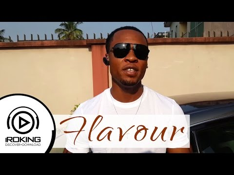 Flavour - Beach Explosion Concert South Africa [AFRICAX5.TV]