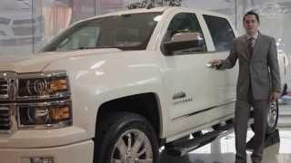 getlinkyoutube.com-Chevrolet Cheyenne High Country (Chevrolet Insurgentes)