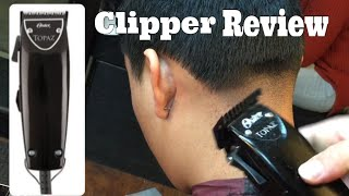 getlinkyoutube.com-Oster Clipper review - oster Fast Feed