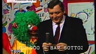 Carnevale di Matera - 1986