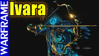 How to Get Ivara: Easy As Spy! Warframe Update 18.1 Farming Guide [1080HD]