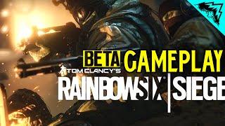 getlinkyoutube.com-Tom Clancy's Rainbow Six Siege PC LIVE Online Multiplayer Gameplay (Closed Beta)