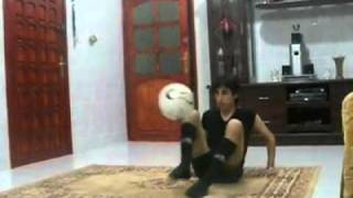 messi 2011 freestyle