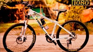 getlinkyoutube.com-Best 2016 MTB bike for freeride 650b 27.5"