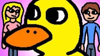 getlinkyoutube.com-The Duck Song 3