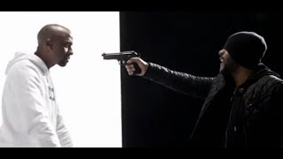 R.E.D.K. - Un Mal Pour Un Bien (ft. Lino)