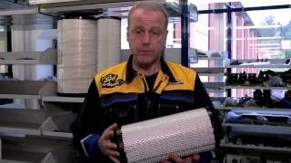 New Holland Filters - Ask David