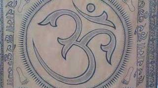 OM Overtone chant to open Crown Chakra