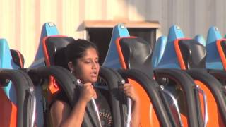 getlinkyoutube.com-The Scream Machine at Adlabs Imagica
