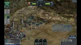 getlinkyoutube.com-War Commander Level 70 Sentinel Base for Shadow Ops. 28 june 2015