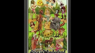 getlinkyoutube.com-Alice in Wonderland an Adult Musical Comedy Movie Review (1976)