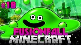 getlinkyoutube.com-SCHLEIMIGE Keller WESEN?!?! - Minecraft Fusionfall #018 [Deutsch/HD]