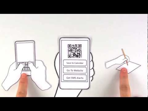 Great Ways to Use QR Codes for Marketing