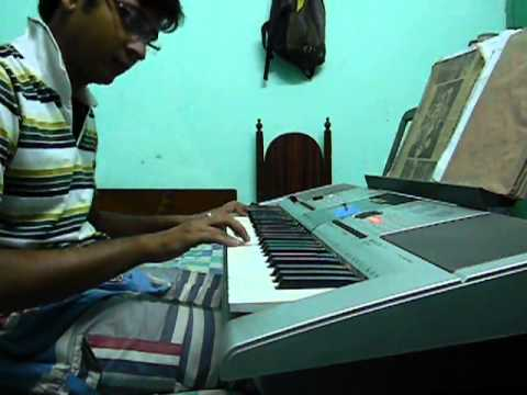 'Dreams of Fire' from 'Slumdog Millionaire'  Cover by Arnab