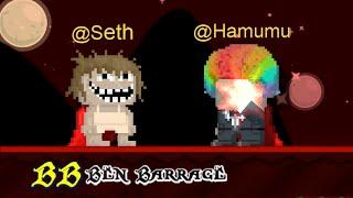 Growtopia Z - @Seth trolls @Hamumu [VOTW] Ep. 3